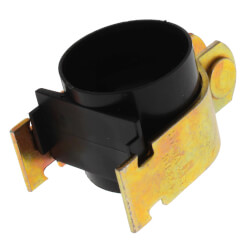 """1"""" Insulation Coupling Strut Clamp (1/2"""" Thick) Product Image"""