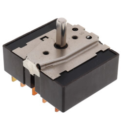 Rotary Switch Product Image