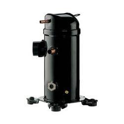 60,900 BTU Scroll Compressor R22/R407C, 5 HP (208/230V) w/ PVE Oil Product Image