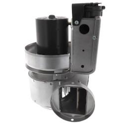 Gas Sidewall Power Venter Fan Product Image