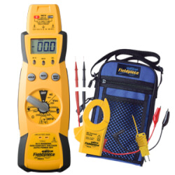 HS33, Expandable Man. Ranging Stick Multimeter for HVAC/R Product Image