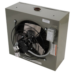 HSB-47 Horizontal Steam/Hot Water Unit Heater- 47,000 BTU Product Image