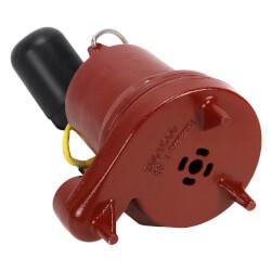 4/10 HP High Temp Auto Submersible Sump Pump 115V (10' Cord) Product Image