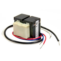 120V (Primary)<br>24V (Secondary)<br>40 VA Transformer Product Image