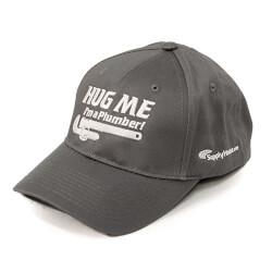 SupplyHouse Hug A Plumber Hat Product Image