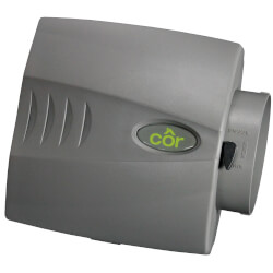Cor Large Bypass Humidifier (17 GPD) Product Image