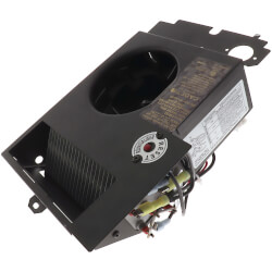 HW162 Electric Wall Heater Assembly w/o Stat, 1600W (240V) Product Image