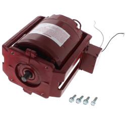48Z Cushion Ring Hot Water Circ. Pump Motor (115V, 1725 RPM, 1/6 HP) Product Image