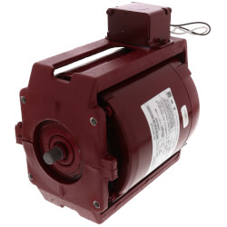 48Z Base Included Hot Water Ciric. Pump Motor (115V, 1725 RPM, 1/4 HP) Product Image