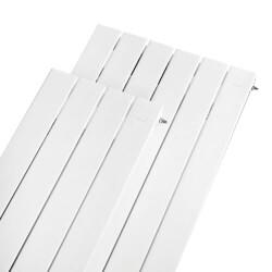 """20"""" Wall Panel Radiator, (1120 BTUH/ft) Product Image"""