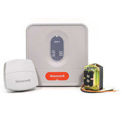 TrueZONE Kit with DATS Transformer and HZ311 Panel Product Image