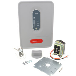 TrueZONE Kit with DATS Transformer and HZ322 Panel Product Image