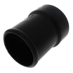 "4"" H x SPG ABS Soil<br>Pipe Adapter (5805R) Product Image"