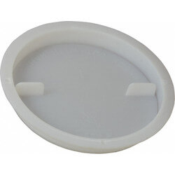 "4"" ABS Test Cap (5817P) Product Image"