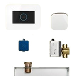 iButler Package (White) Product Image