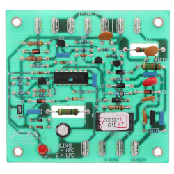 ICM222 Lockout Protection Module, 18-30V Product Image