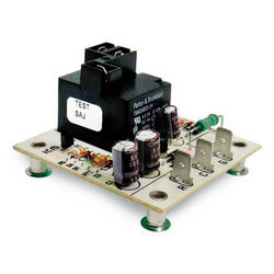 ICM255 Fan Blower Control - Dual On/Off Delay Timer (Fixed Time Delay) Product Image
