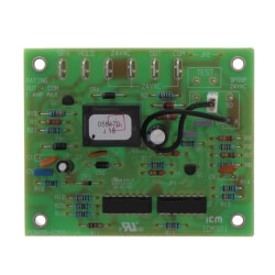 ICM301 Heat Pump Defrost Timer Product Image