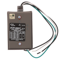 ICM517 Single Phase Surge Protector w/ Metal, NEMA Type 3R Enclosure Product Image