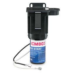 ICM803 RapidStart Current Sensing Motor Starter<br>1/2 to 3 HP Applications Product Image