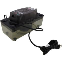 ClearVue Condensation Pump w/ Variable Speed Pump & Floatless Sensor (120V) Product Image