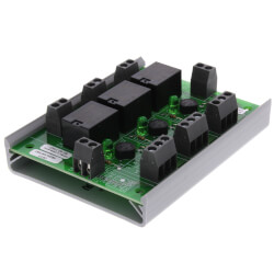 Isolation Relay<br>(Up to 3 Zones) Product Image