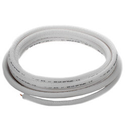 "1/4"" Line Set w/ 1/2"" Insulation x 50 ft. Refrig. Line Set (Single Roll) Product Image"
