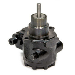 Waste Oil Pump<br>(1725 RPM) Product Image