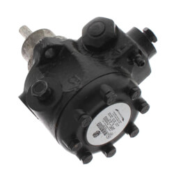 Single Stage Oil Pump (1725 or 3450 RPM) Product Image