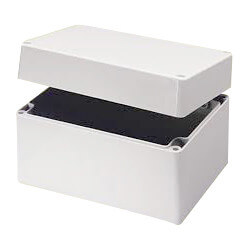 Weatherproof Junction Box Product Image