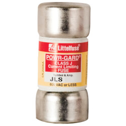 40 Amp Fast-Acting Class J Fuse (600V) Product Image