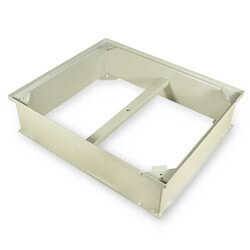 "6"" Extension for GT2700-20 Grease Traps Product Image"