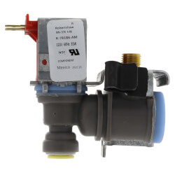 S-86 Residential Ice Machine Water Valve (120V) Product Image