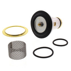 "Repair Kit for D05A, G DS05G Series 1/2"" & 3/4"" Valves Product Image"