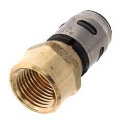 """1/2"""" SharkBite EvoPEX Female Adapter (3 Pack) Product Image"""
