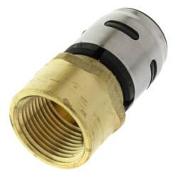 """3/4"""" SharkBite EvoPEX Female Adapter (3 Pack) Product Image"""
