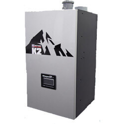 K2-150, 123,000 BTU Output High Efficiency Boiler (Sage 2.2) Product Image