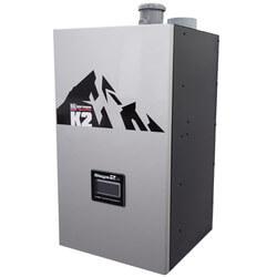 K2WT-080, 64,000 BTU Output Watertube High Efficiency Boiler Product Image