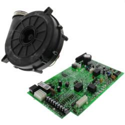 Draft Inducer Kit Product Image