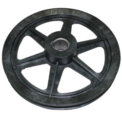 Blower Pulley KR11AH512 Product Image
