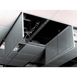 """24"""" x 24"""" KSTC Concealed Sesame Ceiling Access Hatch for Ceiling Tile Product Image"""