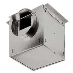 "L100L In-Line Ventilation Fan, 6"" Round Duct<br>(106 CFM) Product Image"