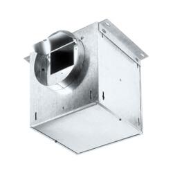 "L200L In-Line Ventilation Fan, 8"" Round Duct<br>(195 CFM) Product Image"