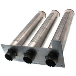 3 Burner Assembly Product Image