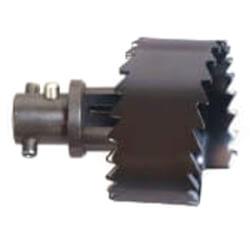 """L-3HDB 3"""" Heavy Duty saw Blade W/ L-Connector Product Image"""