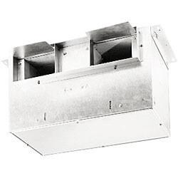 """L400L In-Line Ventilation Fan, 4-1/2"""" x 18-1/2"""" Duct (406 CFM) Product Image"""