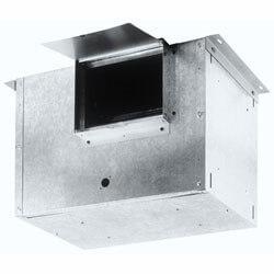 """L1500 Ceiling Mount Ventilation Fan, 8"""" x 12"""" Duct (1502 CFM) Product Image"""