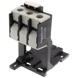 DIN Rail Overload Relay Product Image