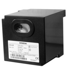 220V Oil Burner Control Product Image