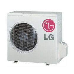 9,000 BTU Art Cool Premier Ultra Efficiency Single Zone Inverter (Outdoor Unit) Product Image
